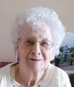 Doris Corneau (Benoit)