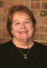 Mary  Prouty (Haren)