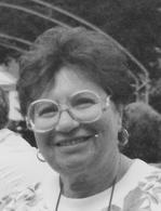 Bertha Zall