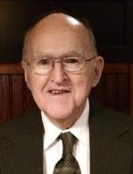 Francis Patterson
