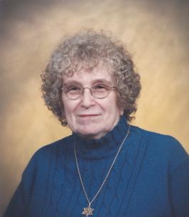 Alma Bishop