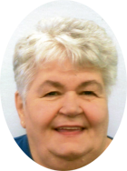 Elaine Corriveau