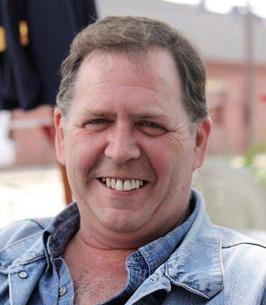 Kevin Mulligan