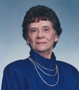 Mildred Yundt