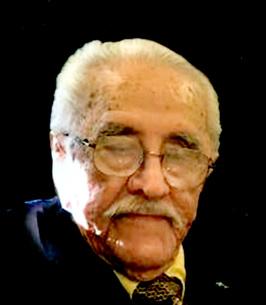 Jose Diogenes Cabrera Espinoza