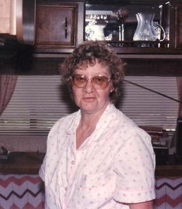 Doris Carter