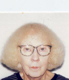 Ruth Anderson-Egle