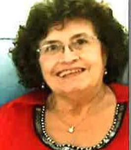 Janet McQuesten