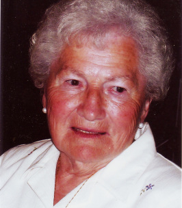 Dorothy Quadros